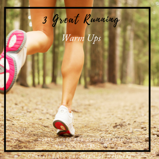 3 Great Warm-Ups To Do Before Going on a Run